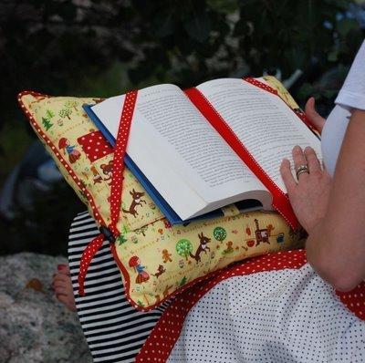 bookpillow