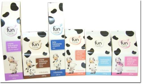 Fun Milk 1
